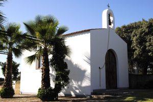 ermita baños san gregorio